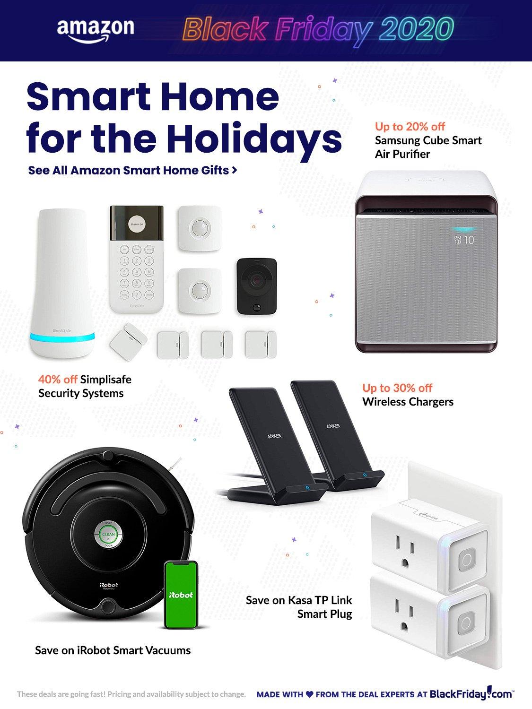 Amazon Black Friday 2020 Page 4