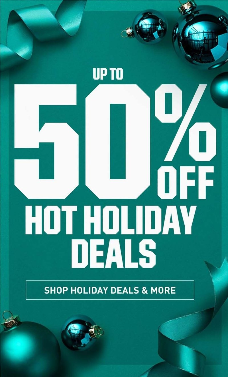 Dick's Sporting Goods Cyber Monday 2020 Page 1